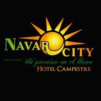 Hotel Campestre NavarCity