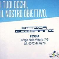 Ottica Goiorani Pescia