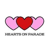 Hearts on Parade, Inc.