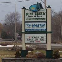 Pine Creek Farm and Feed