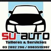 """Talleres y Servicios """"Su Auto"""""""