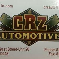 CRZ Automotive