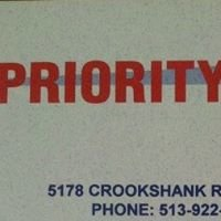 Priority 1 Construction Services, Inc.
