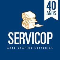 Imprenta Servicop