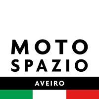 Moto Spazio Aveiro - Stand Vicente