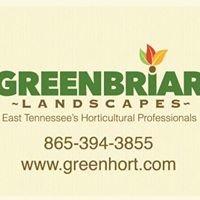 Greenbriar Landscapes