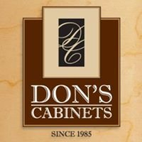 Don's Cabinets