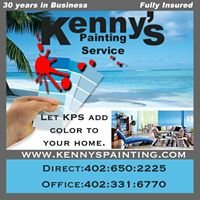 Kenny's Painting Service