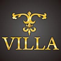The Villa - Nicklaus Club Monterey at Pasadera: Private Lounge