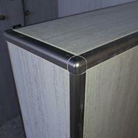 Precision Tile Steamboat