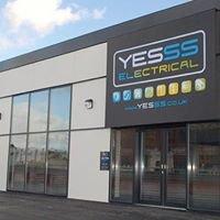 Yesss Electrical Birkenhead