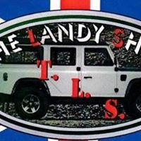 The Landy Shop Hoedspruit