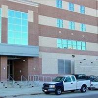 Harris County Jail 1200 Baker st.