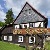 Dům Řemesel v Kryštofově Údolí