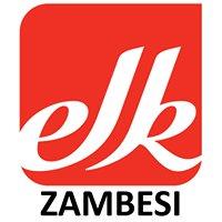 Easylife Kitchens Zambesi