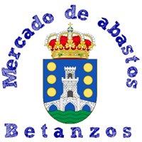 Mercado de abastos de Betanzos
