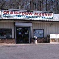 Craigtown Market
