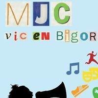 Mjc Vic en Bigorre