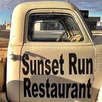 Sunset Run Restaurant