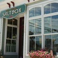 The Village Saltbox