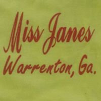 Miss Jane's Restaurant