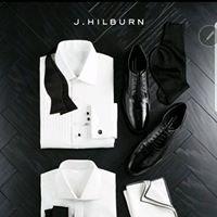 Man's Couture - Featuring J.Hilburn - Boston