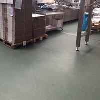 Acrylic Reactive Resin Floors