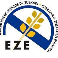 Asociación de Celíacos de Euskadi