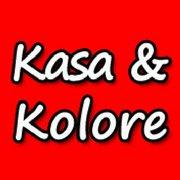 Kasa e Kolore