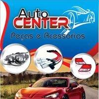 Auto Center - Peças, Acessórios e Lavagem