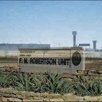 Robertson Unit Abilene Tx