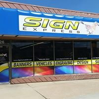 Sign Express of Rapid City