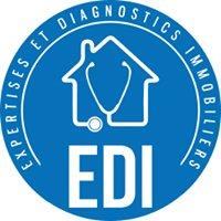 Cabinet EDI - Votre diagnostiqueur immobilier