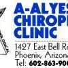 A-Alyesh Chiropractic Clinic, Homeopathy, and Acupuncture