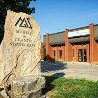 Marble & Granite Stonecraft