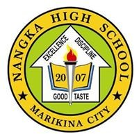 Nangka High School