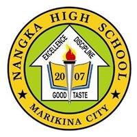 Nangka High School