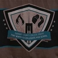 Tarrant County College South / Fort Worth ISD Collegiate High School