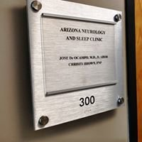 Arizona Neurology and Sleep