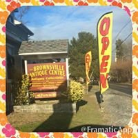 The Brownsville Antique Centre