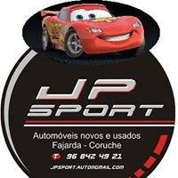 JP Sport - Automóveis