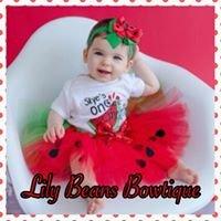 Lily Beans Bowtique
