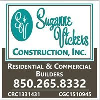Suzanne Vickers Construction, Inc.