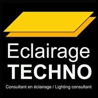Éclairage Techno