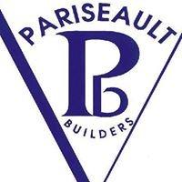 Pariseault Builders, Inc