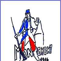 Mondement 1914 Les soldats de la Marne Joffre-Foch