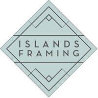 Islands Framing