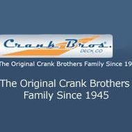 Crank Brothers Deck Co.