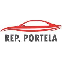 Rep.Portela - Stand de Automóveis