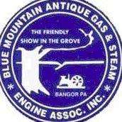 Jacktown-Blue Mountain Antique Gas & Steam Engine Association